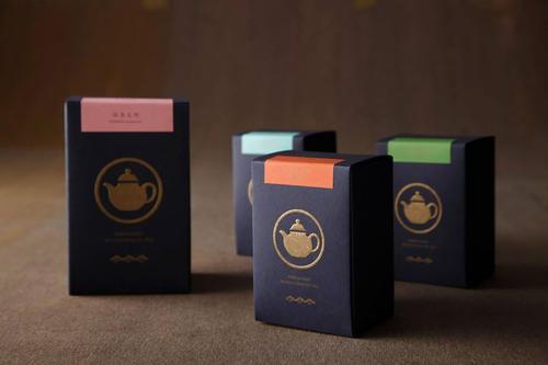 音响茶叶包装的4个因素